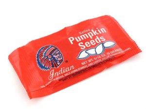 Indian Brand Pumpkin Seeds